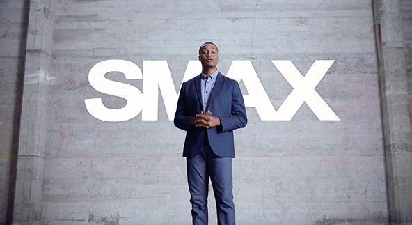 SMAX video capture