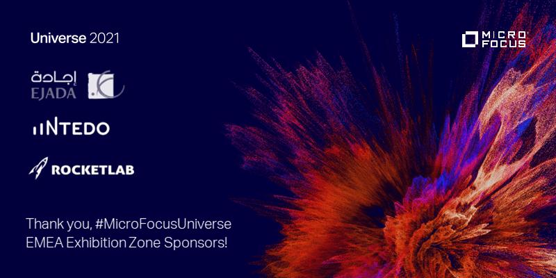 Sponzor Universe 2021